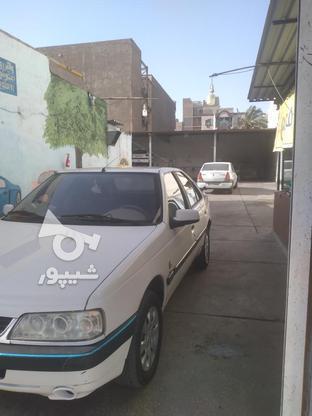 پژو اس ال ایکس خانگی 94/11 در گروه خرید و فروش وسایل نقلیه در خوزستان در شیپور-عکس1