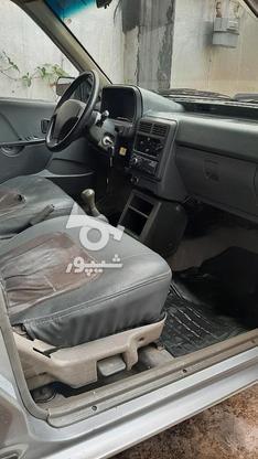 پراید رخ در حد 96 مدل 86 در گروه خرید و فروش وسایل نقلیه در مازندران در شیپور-عکس3