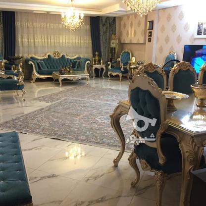 اجاره آپارتمان 145 متر در جنت آباد جنوبی در گروه خرید و فروش املاک در تهران در شیپور-عکس1