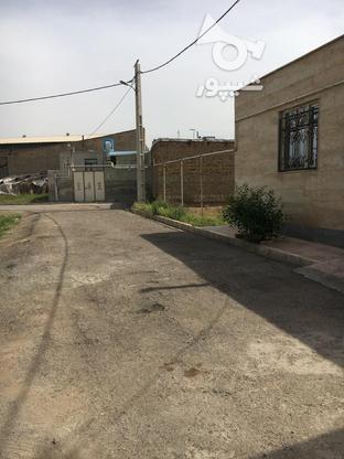 زمین مسکونی خوش نقشه در گروه خرید و فروش املاک در زنجان در شیپور-عکس3