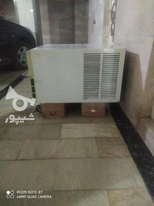 کولر گازی ایران13 سال در انبار بوده فقط 3تا تابستون کارکرده در گروه خرید و فروش لوازم خانگی در مازندران در شیپور-عکس2