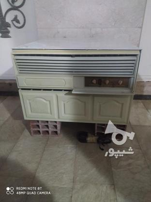 کولر گازی ایران13 سال در انبار بوده فقط 3تا تابستون کارکرده در گروه خرید و فروش لوازم خانگی در مازندران در شیپور-عکس4