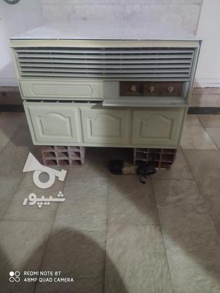 کولر گازی ایران13 سال در انبار بوده فقط 3تا تابستون کارکرده در گروه خرید و فروش لوازم خانگی در مازندران در شیپور-عکس1