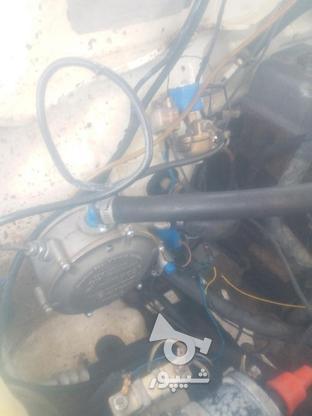 گازمایع120لیتری در گروه خرید و فروش وسایل نقلیه در کردستان در شیپور-عکس3