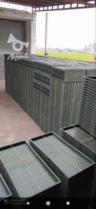 سینی نشا 740گرمی ژله ای در گروه خرید و فروش صنعتی، اداری و تجاری در مازندران در شیپور-عکس3