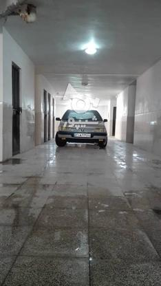 پژو 405تمیز در گروه خرید و فروش وسایل نقلیه در اصفهان در شیپور-عکس5