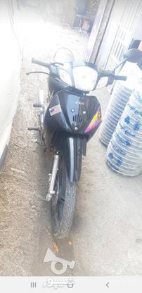 بیکلاج سالم با بیمه مدارک کامل در گروه خرید و فروش وسایل نقلیه در مازندران در شیپور-عکس3