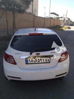 جیلی امگرند هاچبک دندهای در گروه خرید و فروش وسایل نقلیه در تهران در شیپور-عکس6