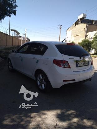 جیلی امگرند هاچبک دندهای در گروه خرید و فروش وسایل نقلیه در تهران در شیپور-عکس4