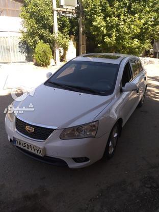 جیلی امگرند هاچبک دندهای در گروه خرید و فروش وسایل نقلیه در تهران در شیپور-عکس3