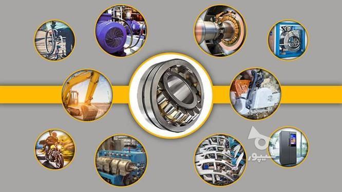 بلبرینگ کف گرد بلبرینگ 51204(بلبرینگ صانعی) در گروه خرید و فروش صنعتی، اداری و تجاری در گیلان در شیپور-عکس3