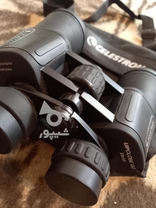 دوربین سلسترون 50×20 در گروه خرید و فروش ورزش فرهنگ فراغت در آذربایجان شرقی در شیپور-عکس1
