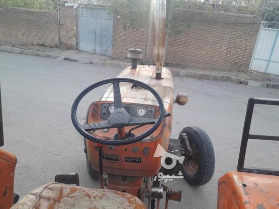 تراکتور رومانی مدل60 در گروه خرید و فروش وسایل نقلیه در چهارمحال و بختیاری در شیپور-عکس2