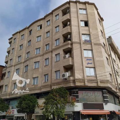 آپارتمان اداری با کاربری تجاری در خیابان معلم در گروه خرید و فروش املاک در مازندران در شیپور-عکس1