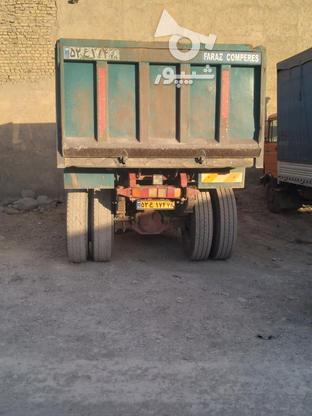 بنز تک کمپرسی 95 بی رنگ کرج در گروه خرید و فروش وسایل نقلیه در البرز در شیپور-عکس4