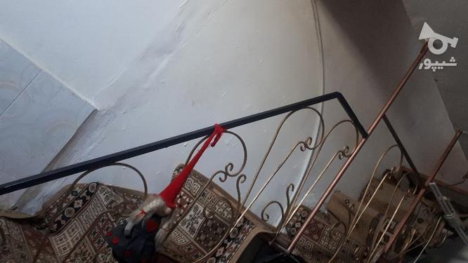 جوشکاری تخریب وبازسازی وهرگونه کار پذیرفته میشود در گروه خرید و فروش خدمات و کسب و کار در خراسان رضوی در شیپور-عکس1