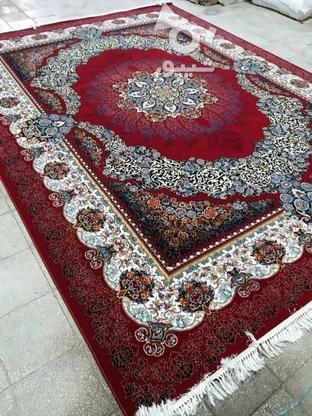 فرش قرمز لاکی در گروه خرید و فروش لوازم خانگی در تهران در شیپور-عکس2