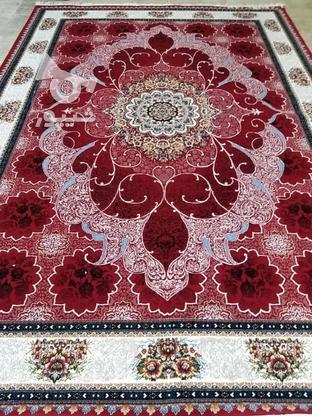 فرش قرمز لاکی در گروه خرید و فروش لوازم خانگی در تهران در شیپور-عکس1
