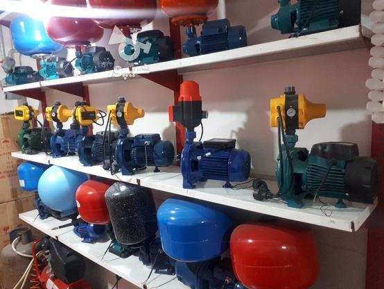 پمپ آب کفکش موتور آب اتوماتیک ست کنترل در گروه خرید و فروش صنعتی، اداری و تجاری در مازندران در شیپور-عکس2