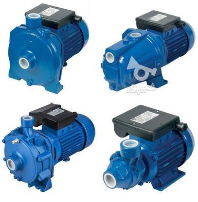 پمپ آب کفکش موتور آب اتوماتیک ست کنترل در گروه خرید و فروش صنعتی، اداری و تجاری در مازندران در شیپور-عکس1