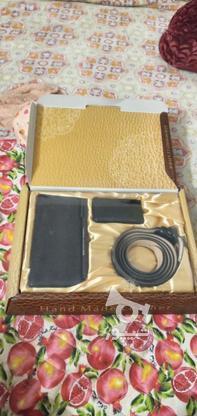 ست کمربند جاسوئیچی کیف مردانه در گروه خرید و فروش لوازم شخصی در تهران در شیپور-عکس3