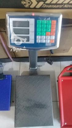 فروش و تعمیر انواع ترازو و باسکول و لوازم با قیمتهای استثنای در گروه خرید و فروش خدمات و کسب و کار در گلستان در شیپور-عکس7