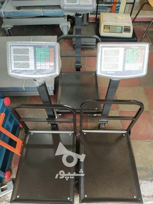 فروش و تعمیر انواع ترازو و باسکول و لوازم با قیمتهای استثنای در گروه خرید و فروش خدمات و کسب و کار در گلستان در شیپور-عکس2