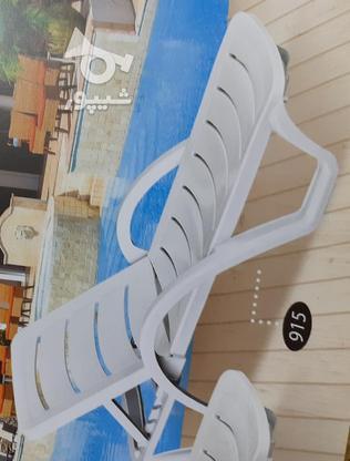 تخت کنار استخر دسته دار در گروه خرید و فروش لوازم خانگی در تهران در شیپور-عکس1