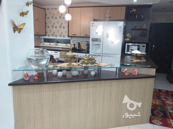 90 متر _ گرمدره _ فول امکانات در گروه خرید و فروش املاک در البرز در شیپور-عکس3