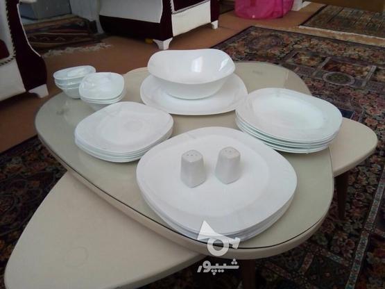 ظروف 26پارچه آرکوپال در گروه خرید و فروش لوازم خانگی در خراسان رضوی در شیپور-عکس1