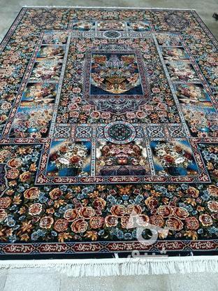 فرش باغ ارم در گروه خرید و فروش لوازم خانگی در تهران در شیپور-عکس2