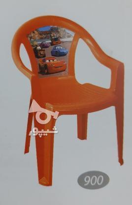 صندلی کودک عکس دار در گروه خرید و فروش لوازم شخصی در تهران در شیپور-عکس2