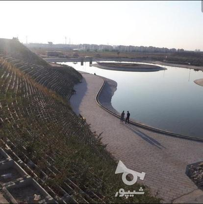 6500متر زمین چهار دیواری سند تکبرگ جنب شهر لبنیات میهن در گروه خرید و فروش املاک در تهران در شیپور-عکس1