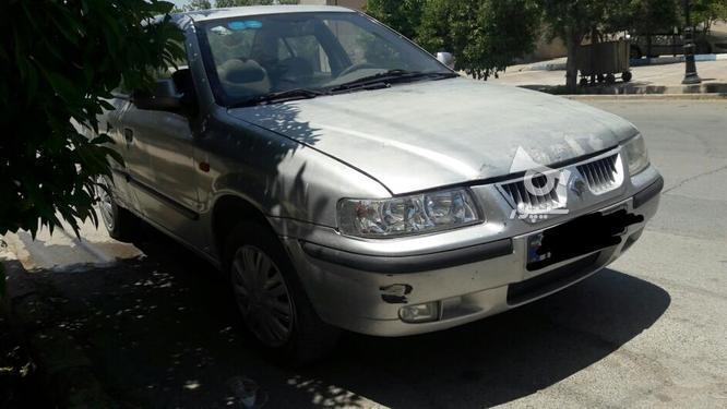 سمند ایکس 7 در گروه خرید و فروش وسایل نقلیه در فارس در شیپور-عکس2