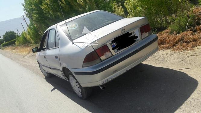 سمند ایکس 7 در گروه خرید و فروش وسایل نقلیه در فارس در شیپور-عکس1
