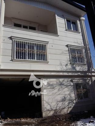 نمای جدید ویلا های ساختمانی به همراه عایق در گروه خرید و فروش خدمات و کسب و کار در تهران در شیپور-عکس2