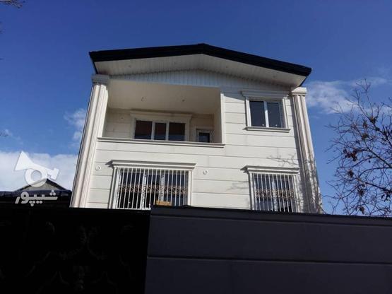 نمای جدید ویلا های ساختمانی به همراه عایق در گروه خرید و فروش خدمات و کسب و کار در تهران در شیپور-عکس1