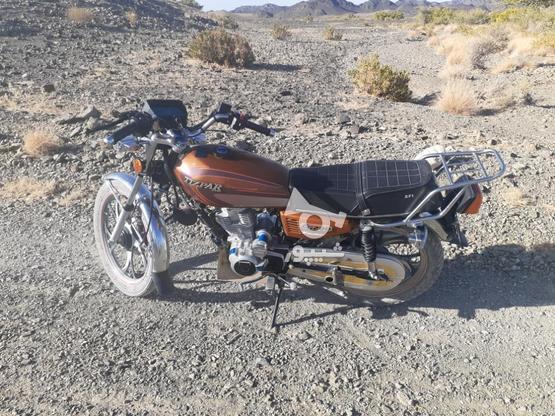 موتور سیکلت در گروه خرید و فروش وسایل نقلیه در سیستان و بلوچستان در شیپور-عکس3