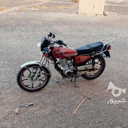 موتور سیکلت در گروه خرید و فروش وسایل نقلیه در سیستان و بلوچستان در شیپور-عکس1