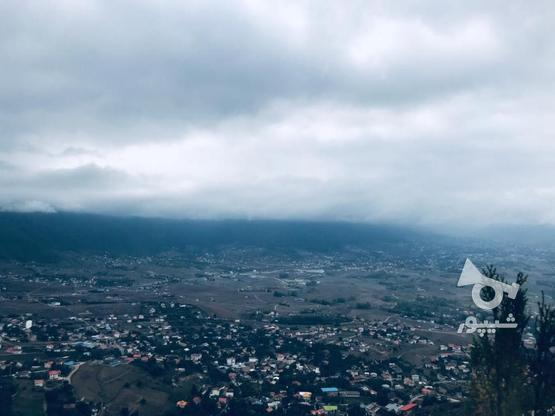 440 متر زمین شهرکی در بام کلاردشت در گروه خرید و فروش املاک در مازندران در شیپور-عکس6