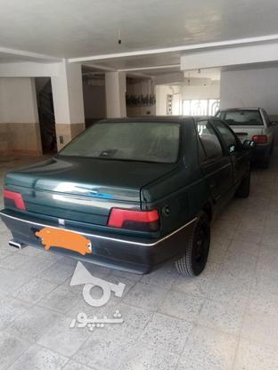 پژو روا مدل 84 در گروه خرید و فروش وسایل نقلیه در سمنان در شیپور-عکس1