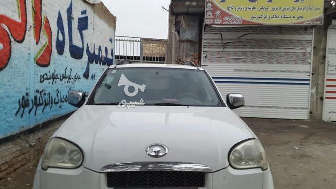 وینگل 3 دوکابین مدل 92 در گروه خرید و فروش وسایل نقلیه در خراسان رضوی در شیپور-عکس1