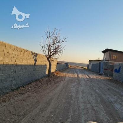 فروش زمین 400 متر در دماوندسیدآباد  در گروه خرید و فروش املاک در تهران در شیپور-عکس3