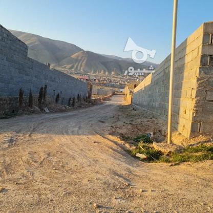 فروش زمین 400 متر در دماوندسیدآباد  در گروه خرید و فروش املاک در تهران در شیپور-عکس8