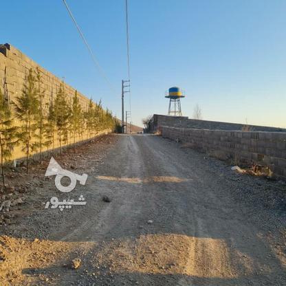 فروش زمین 400 متر در دماوندسیدآباد  در گروه خرید و فروش املاک در تهران در شیپور-عکس4