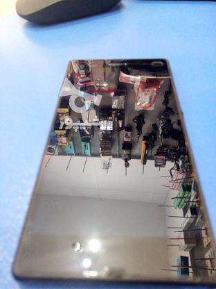 سونی z درحد اکبند در گروه خرید و فروش موبایل، تبلت و لوازم در سمنان در شیپور-عکس1