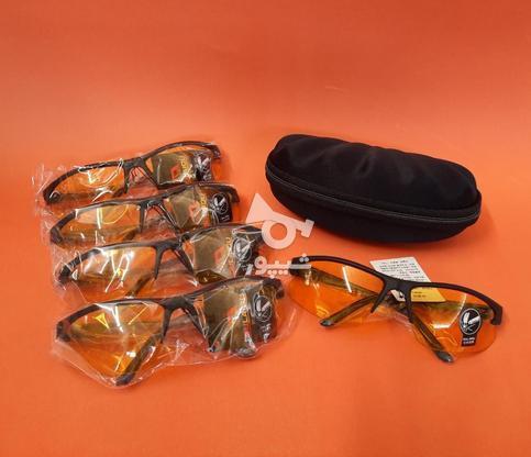 عینک دید در شب اصلی در گروه خرید و فروش لوازم شخصی در قم در شیپور-عکس1