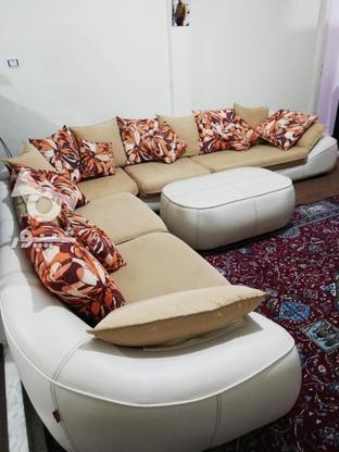مبل ترک برند paramont در گروه خرید و فروش لوازم خانگی در تهران در شیپور-عکس1