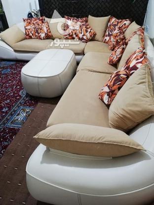 مبل ترک برند paramont در گروه خرید و فروش لوازم خانگی در تهران در شیپور-عکس4