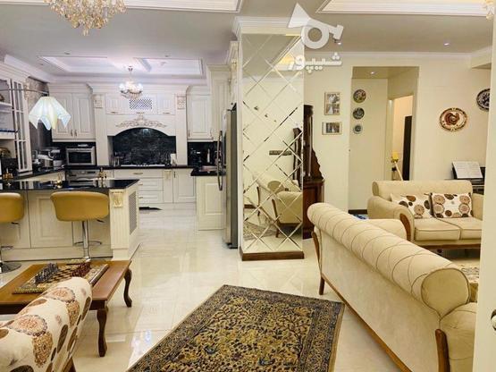 فروش آپارتمان 75 متر در جنت آباد جنوبی در گروه خرید و فروش املاک در تهران در شیپور-عکس2